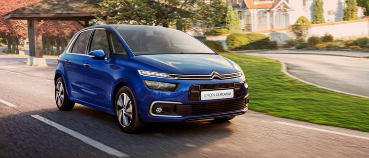 6 Citroën vehicles now support Android Auto, with another on the way