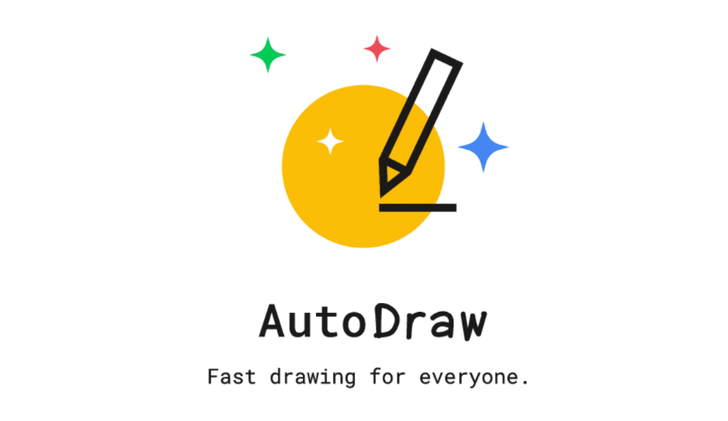 Google AutoDraw uses machine learning to make a designer out of anyone