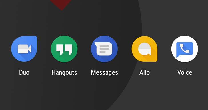 Google's messaging mess is about money, not making your life easier (opinion)