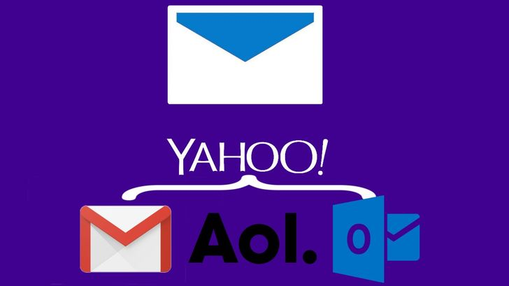 Yahoo Mail for Android updated with support for AOL and Outlook accounts