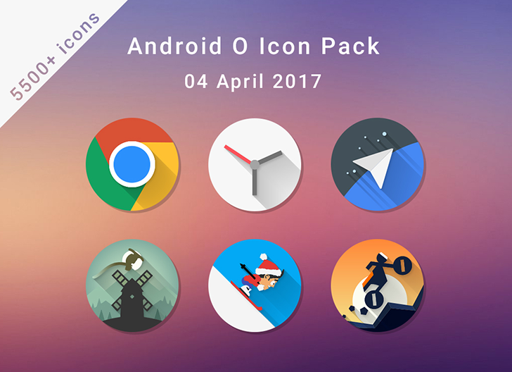 """Google rejected an icon pack for """"content owned by a third party"""""""