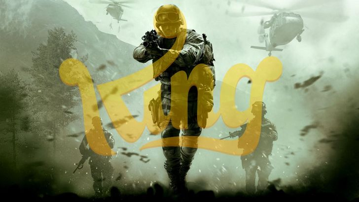 King is making the next... Call of Duty for mobile