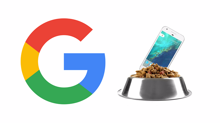 Google accidentally pushed a Dogfood test build of the May 2017 security update to the Pixel XL
