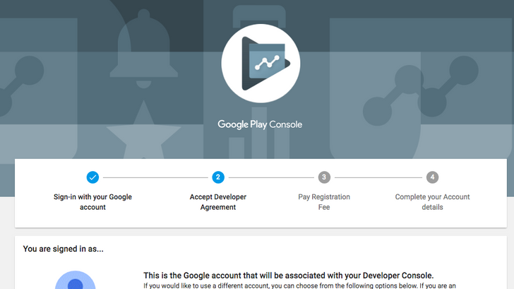 The new Google Play Console brings developer management into the material era