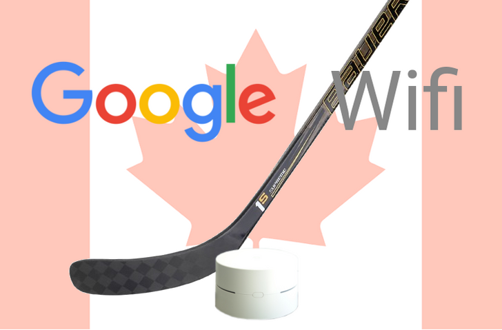 Google Wifi launches in Canada at $179 and $439