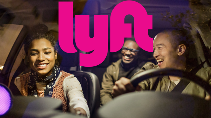 Lyft app to be updated with 'one tap to ride' feature, more practical pickup and drop-off points, and more