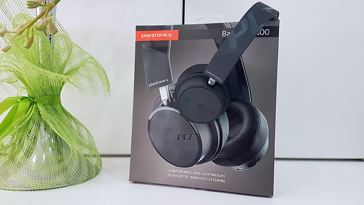 Plantronics BackBeat 500 review: Budget headphones have a new challenger