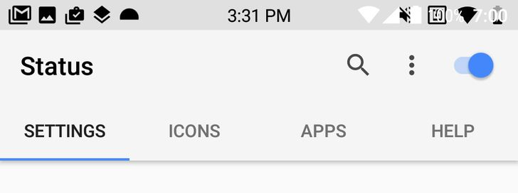 Android O feature spotlight: Apps can no longer draw on top of system UI