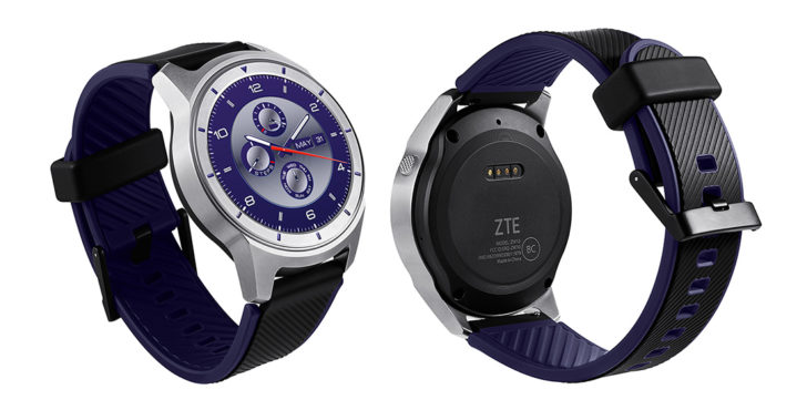 ZTE Quartz is official and coming to T-Mobile on April 14 for $192