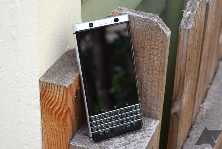BlackBerry KEYone will go on sale May 31 in the United States, in both GSM and CDMA variants