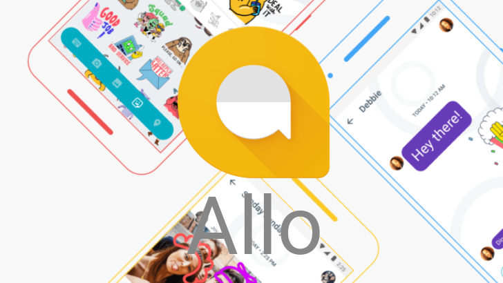 [Update: APK Download] Chat backups, link previews, and group incognito are coming to Google Allo today