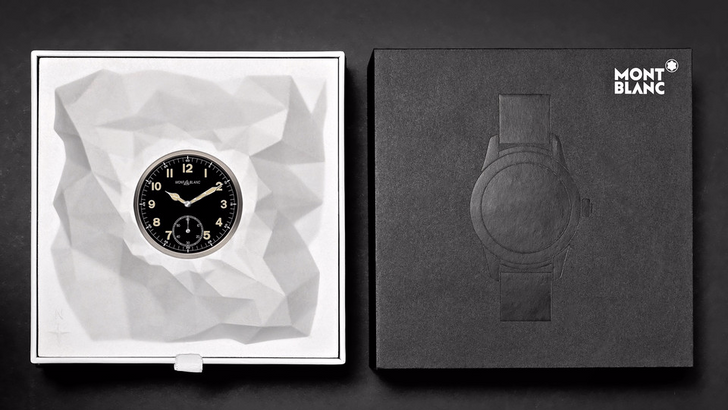 You can now buy Montblanc's Summit luxury smartwatch line in the U.S. and U.K., starting at $890