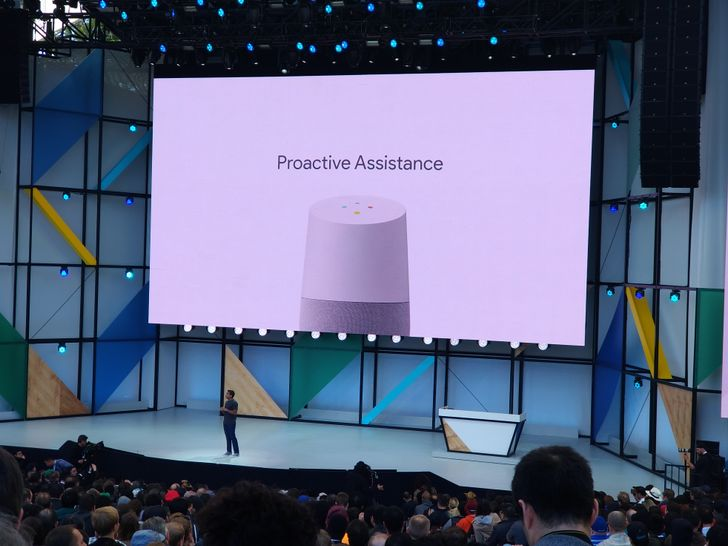 Google Home will now warn you about upcoming events, support for setting reminders is coming soon