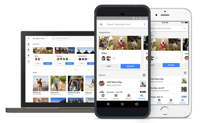 Google Photos will now suggest pictures to share automatically