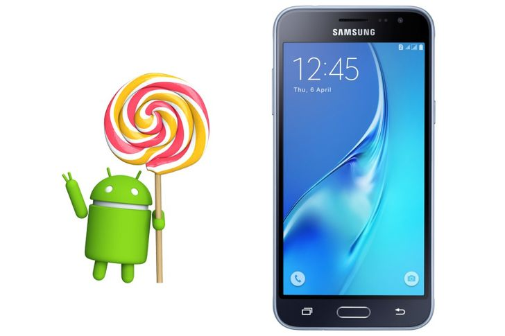 Samsung launches Galaxy J3 Pro in India... with Android 5.1 Lollipop