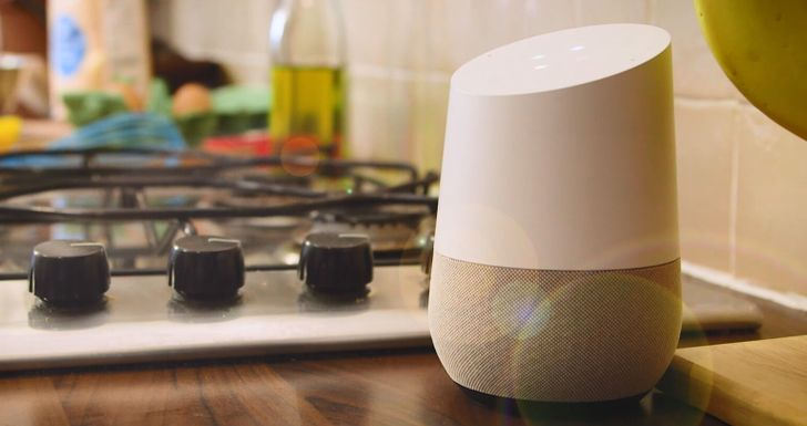 Google Home can now order you groceries from Tesco in the UK, via IFTTT