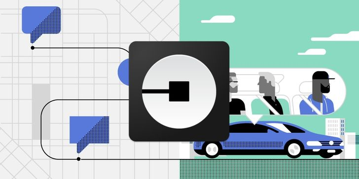 You can now save custom locations in Uber (besides work and home) with Saved Places