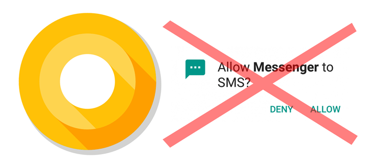 Android O feature spotlight: SMS authentication process gets streamlined