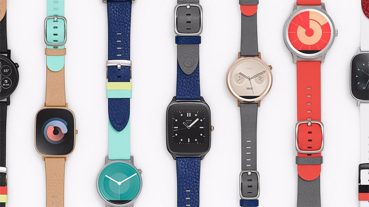 Comparison: All of the Android Wear devices announced or released in 2017 so far