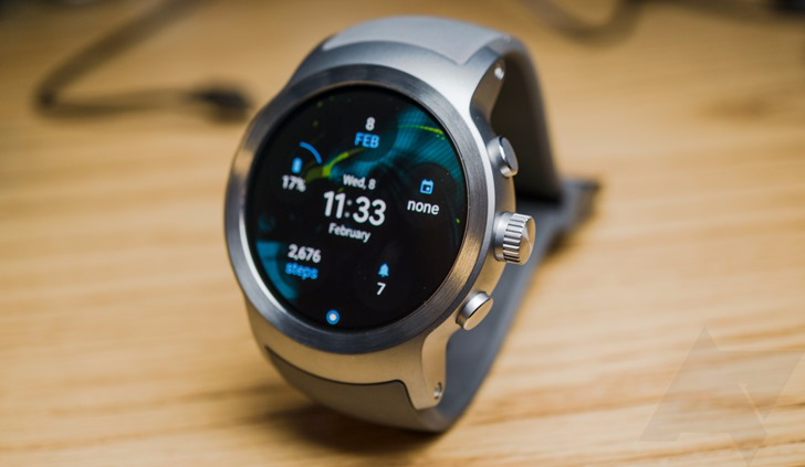 Google announces new developer tools for watch face complications and wearable UI design