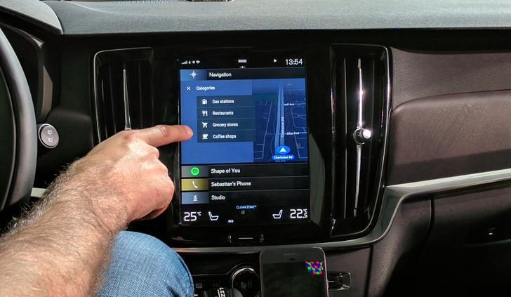 Editorial: Assistant is the key to Google's Android Automotive project