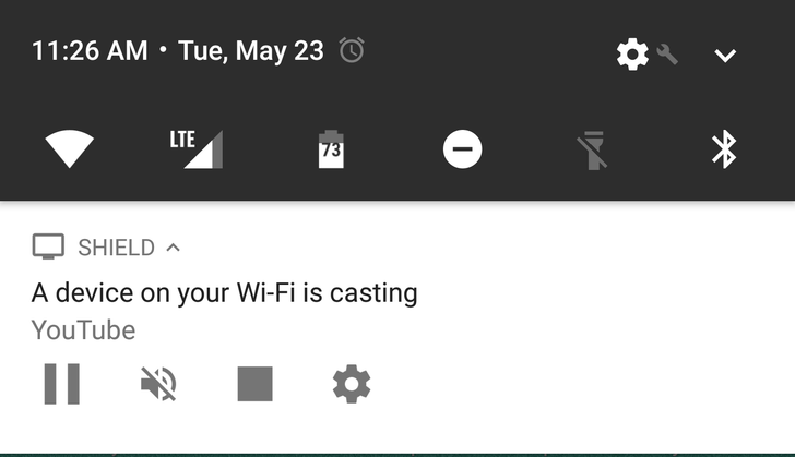 [Update: Live for everyone] You can disable all network media notifications for Chromecasts and Google Homes