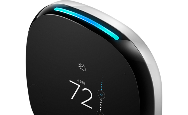 Ecobee4 with integrated Alexa available for purchase for $249