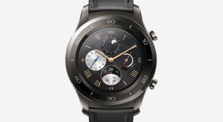 [Deal Alert] Huawei Watch 2 down to $179 ($120 off) and Watch 2 Classic for $219 ($148 off)