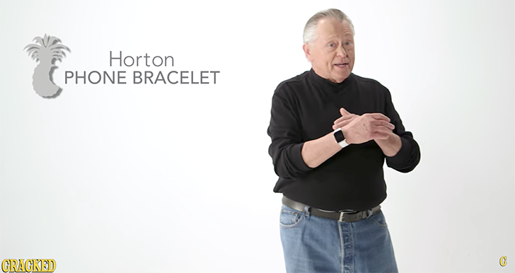 [Funny But True] Video shows what an honest smartwatch commercial should be like