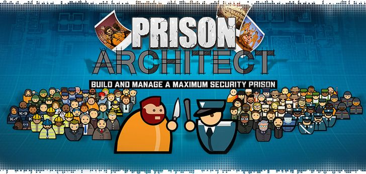 Paradox Interactive have released Prison Architect: Mobile for good behavior