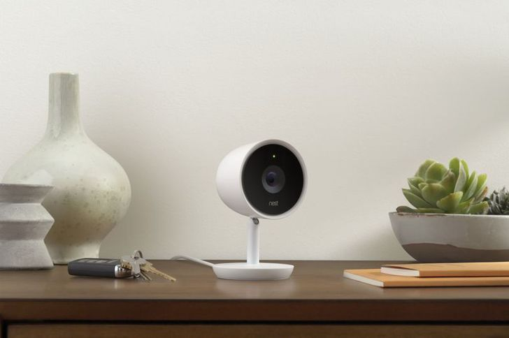 Nest Cam IQ camera is official with a 4K sensor and 'familiar faces' detection for $299 (or 2 for $498)