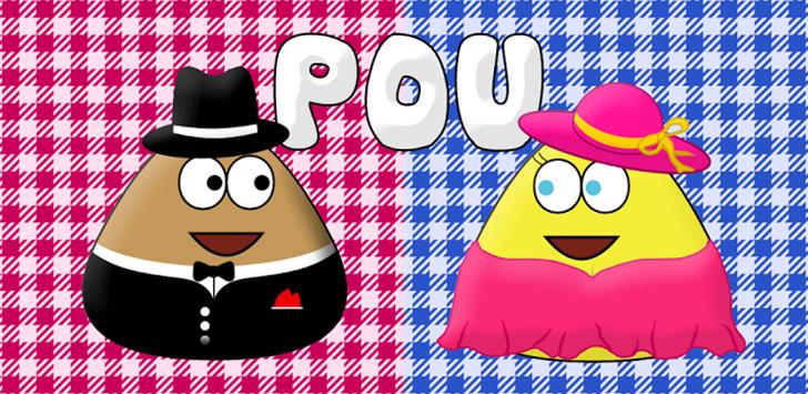 Pou, a Lebanese developed Tamagotchi-like game, reaches 500 million downloads on the Play Store