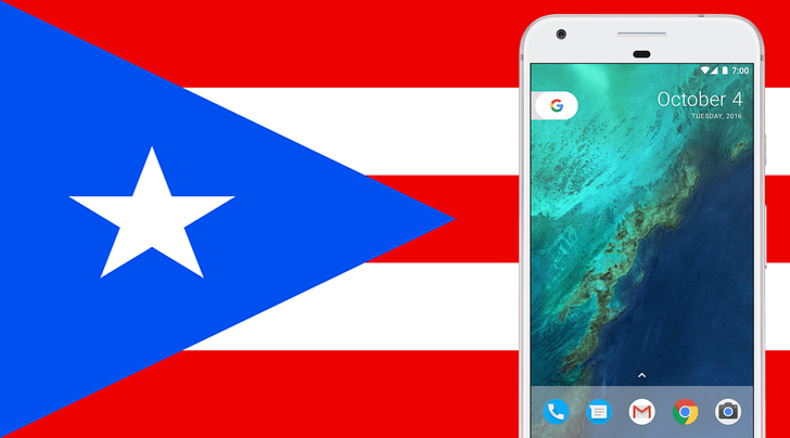 Google Store officially launches in Puerto Rico, Pixel and other products available for purchase