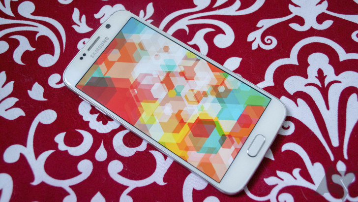 AT&T Galaxy S6, S6 edge, and S6 active are receiving their Android 7.0 Nougat updates