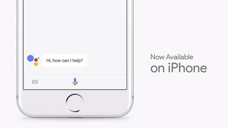 [Update: Now on App Store] Google Assistant is coming to iOS