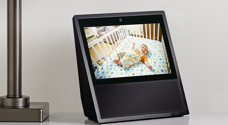 Amazon's Echo Show is official, will be available June 28 for $229.99