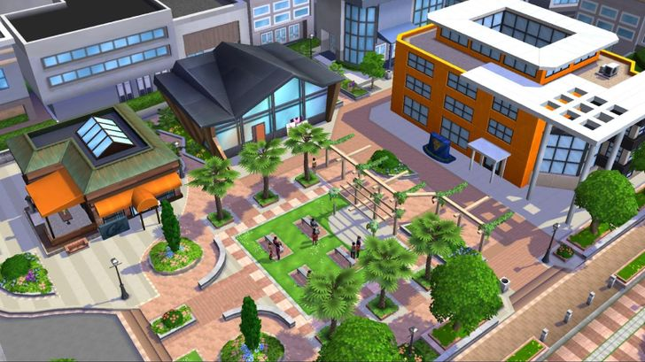 [Hands-on] The Sims Mobile, an exasperating lesson in patience