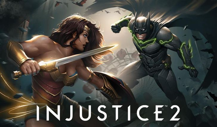 Superhero brawler Injustice 2 is now available on Android