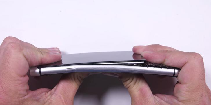 New BlackBerry KEYone units won't break as easily