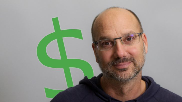 Andy Rubin's Essential raises $300 million, investment valuation set at around $1 billion for the startup