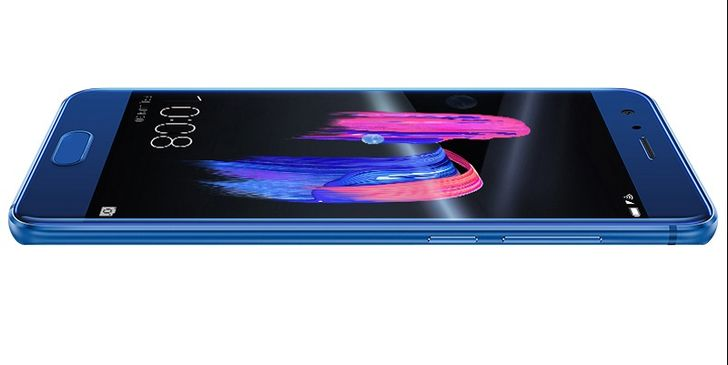 Huawei announces the Honor 9 for Europe, starts at €449.99