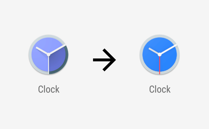 [Update: Now on Google Play] Android O feature spotlight: The Google Clock app gets a makeover in v5.1