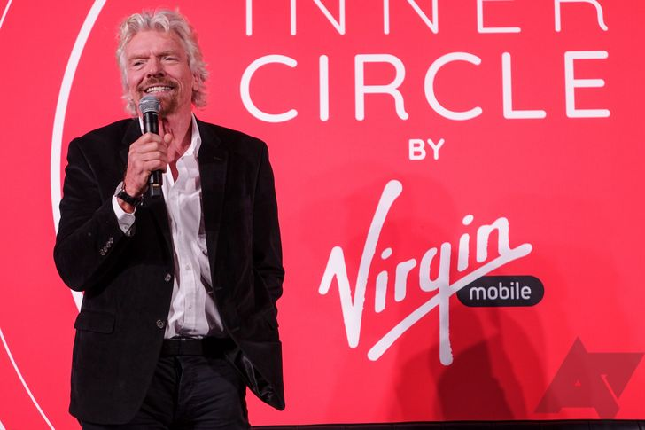 Virgin Mobile customers will be moved to Boost Mobile, in anticipation of T-Mobile/Sprint merger