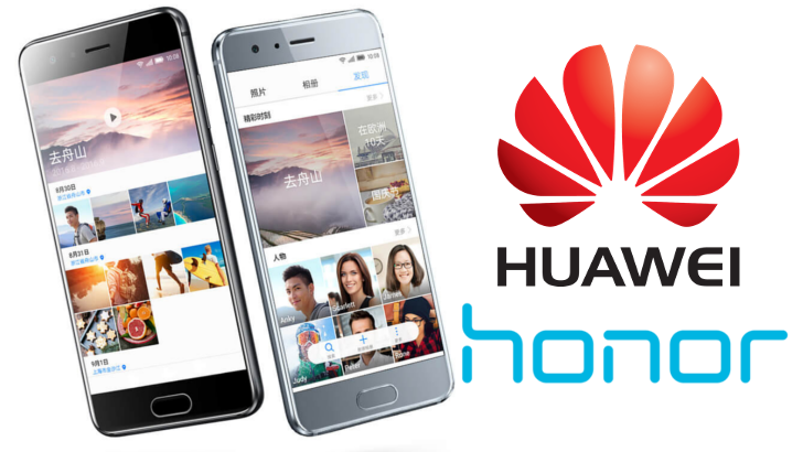 """Huawei reveals the new Honor 9, a 1080p 5.15"""" phone with dual cameras and a calibrated display"""