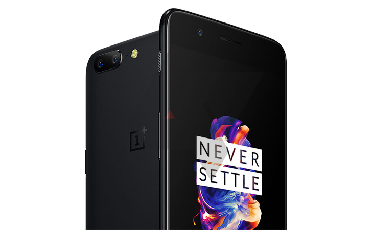 ICYMI: The code to buy a OnePlus 5 right now
