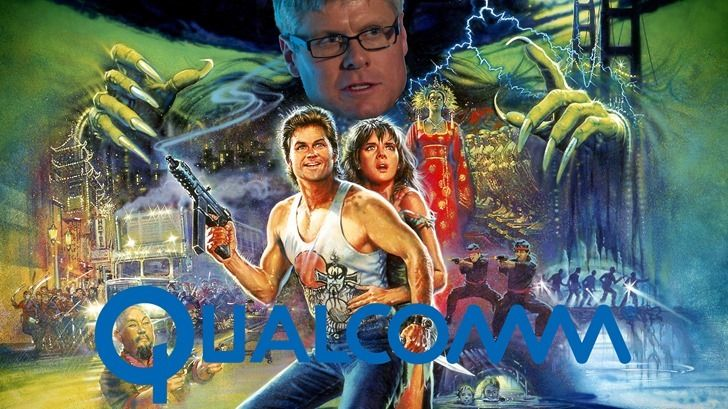 Qualcomm's purchase of NXP is under investigation in the EU