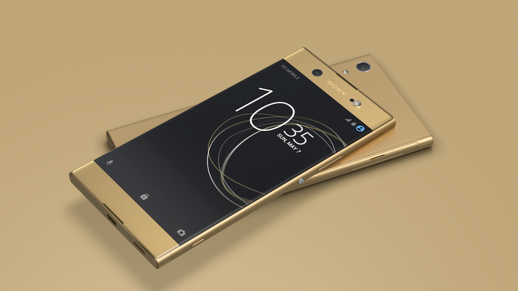 [Update: Xperia XA too] Nougat is rolling out to the Sony Xperia XA Ultra