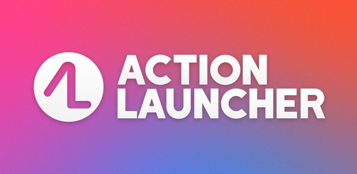 Action Launcher gets a huge update with new icon, more free features, animated clock icon, and more