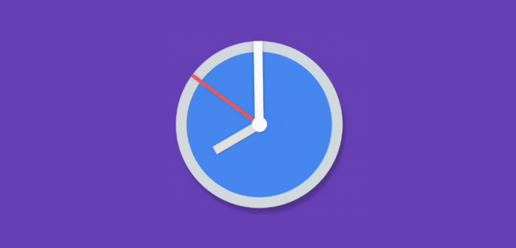 radiant clock live animated - photo #36