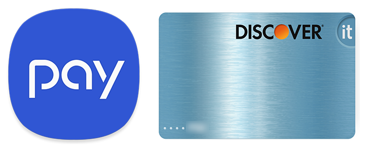 Samsung Pay quietly enables support for Discover cards